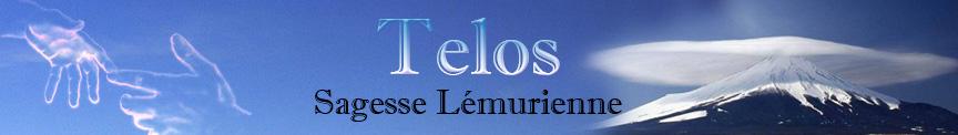Sagesse lémurienne (telos) - Christine Cal