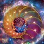 Spirale ascensionnelle - Christine Cal