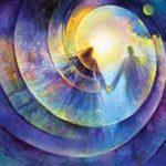 La séparation avec la Source - Christine Cal