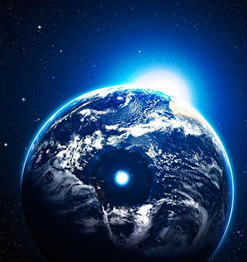 Nouvelle Ere du verseau : grands changements planétaires