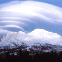 Mont Shasta - Christine Cal