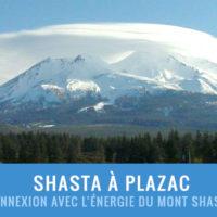 Stage Mont Shasta à Plazac - Christine Cal